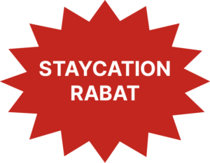 staycation-rabat