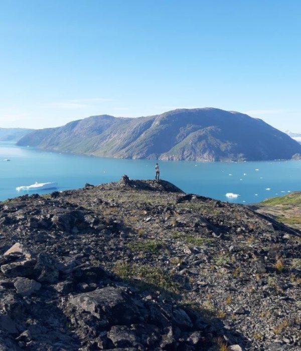 Plateau-view-point
